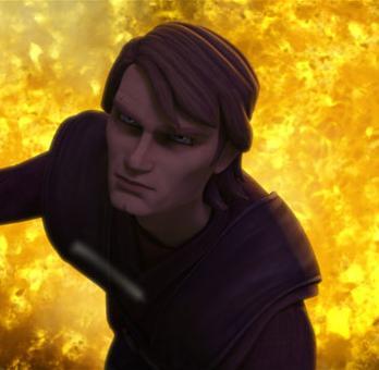 Ahsoka And Anakin Lasting Impact Roqoo Depot