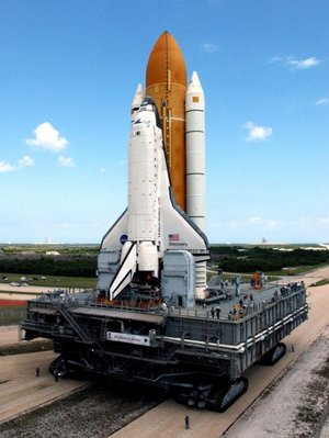 space shuttle vehicles - photo #37