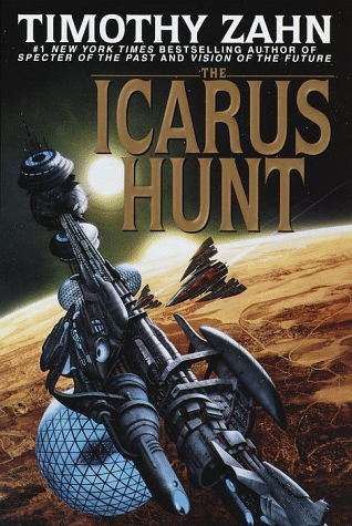 icarus-hunt-by-timothy-zahn