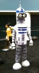 Bender-artoo