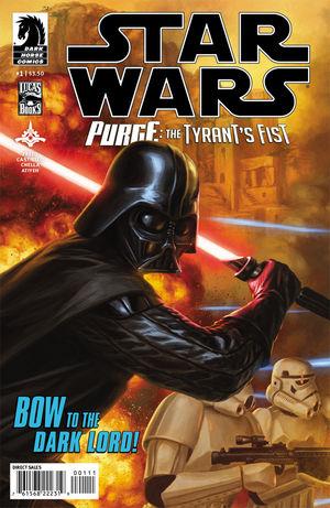 Star Wars Purge 1