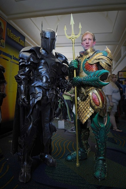 cool cosplay