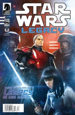 Legacy #2