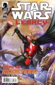 Legacy 2 #3