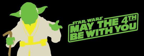 TOS May the 4th
