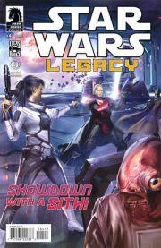 Legacy 2 #4