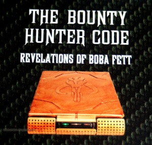 The Bounty Hunter Code 002