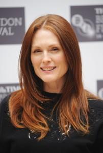 The Times BFI London Film Festival: Chloe - Photocall