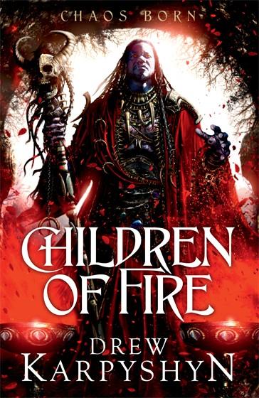 children-of-fire-by-drew-karpyshyn-uk-cover
