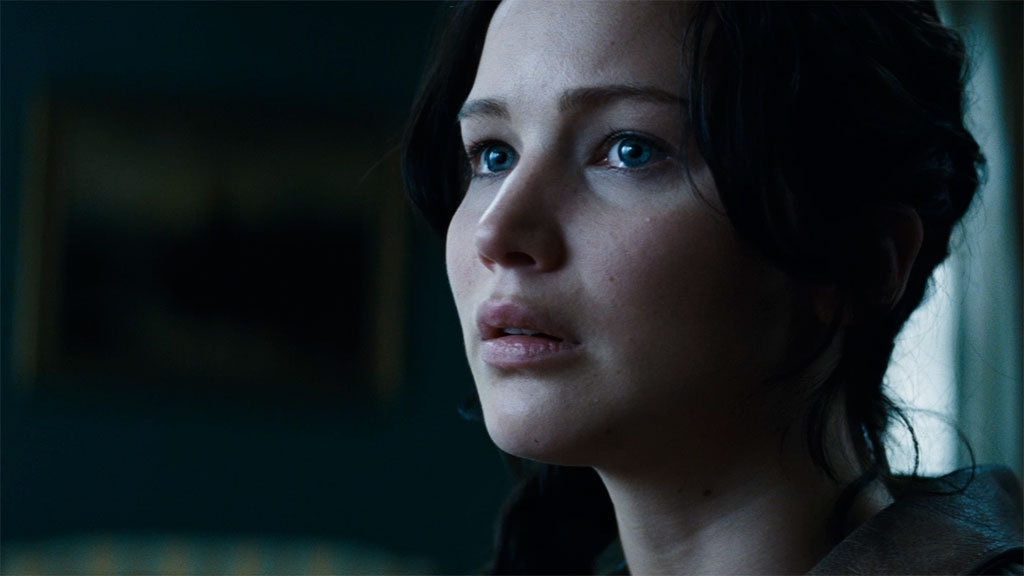 The Hunger Games: New Catching Fire Trailer | Roqoo Depot