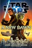 'A New Dawn' by John Jackson Miller (reviewed by Skuldren)