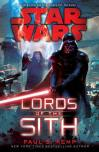 'Lords of the Sith' by Paul S. Kemp (reviewed by Skuldren)