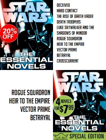 Star Wars Rise Of The Empire Ebook