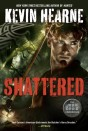 'Shattered' by Kevin Hearne (reviewed by Skuldren)