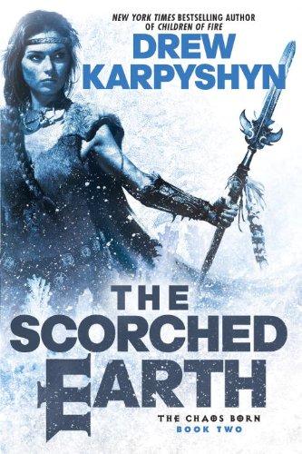 the-scorched-earth-by-drew-karpyshyn