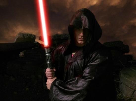 Sith Henry Cavill