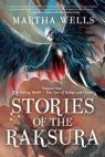 'Stores of the Raksura: Volume One' by Martha Wells (reviewed by Skuldren)