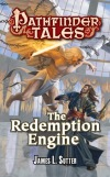 'The Redemption Engine' by James L. Sutter (reviewed by Skuldren)