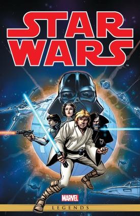 star-wars-the-original-marvel-years-omnibus-volume-1