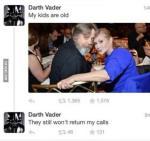 Vader kids
