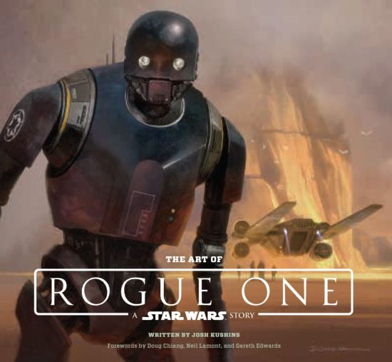 the-art-of-rogue-one