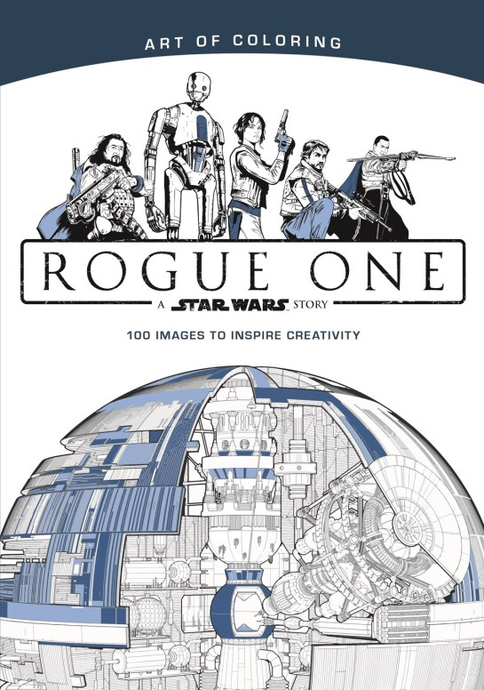art-of-coloring-rogue-one